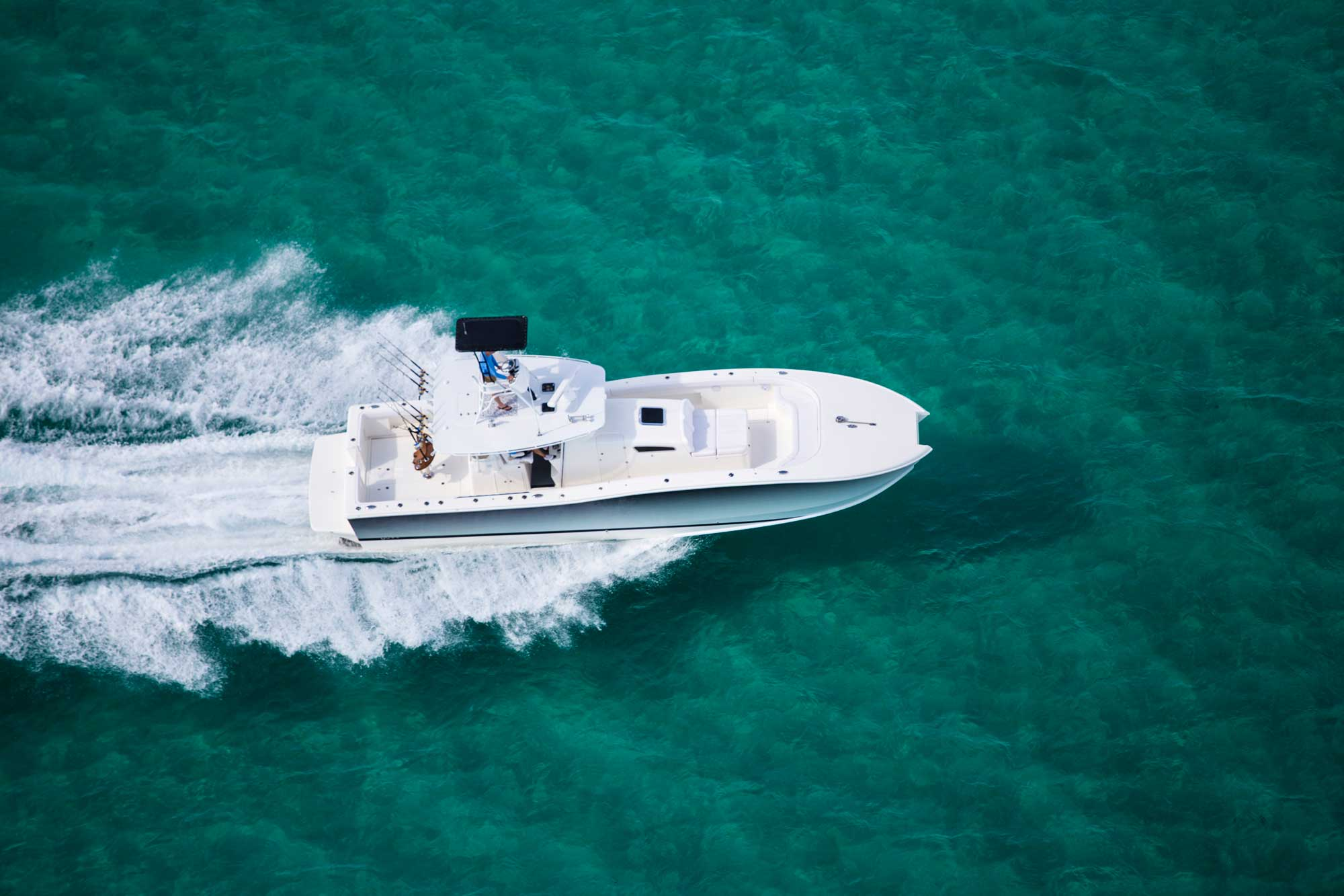 Specs Standards And Options Insetta Boatworks