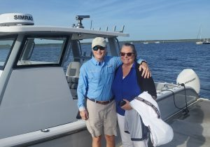 Insetta Boatworks Buying Experience - Insetta School